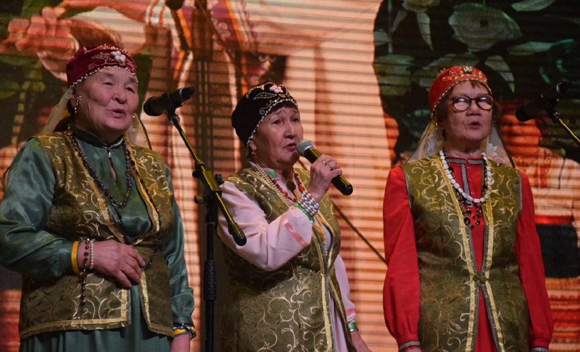 День народного единства в Кургане отметили концертом казахов и татар