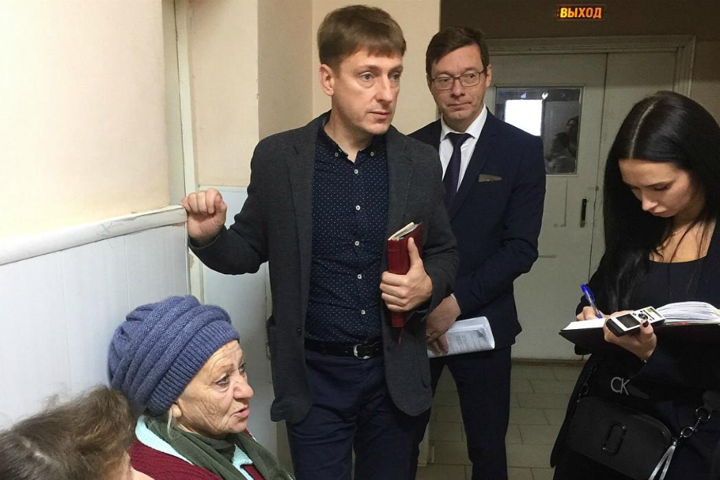 Глава Минздрава прокомментировал кадровую реформу в Челябинской области