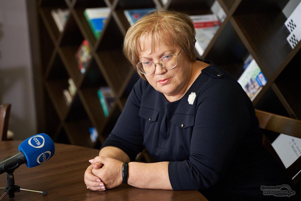 Татьяна Мерзлякова: «Екатеринбургу нужен мусоросортировочный завод»