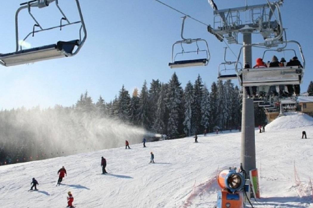 Уральский ГК «Гора Ежовая» изменится до неузнаваемости к 2025 году