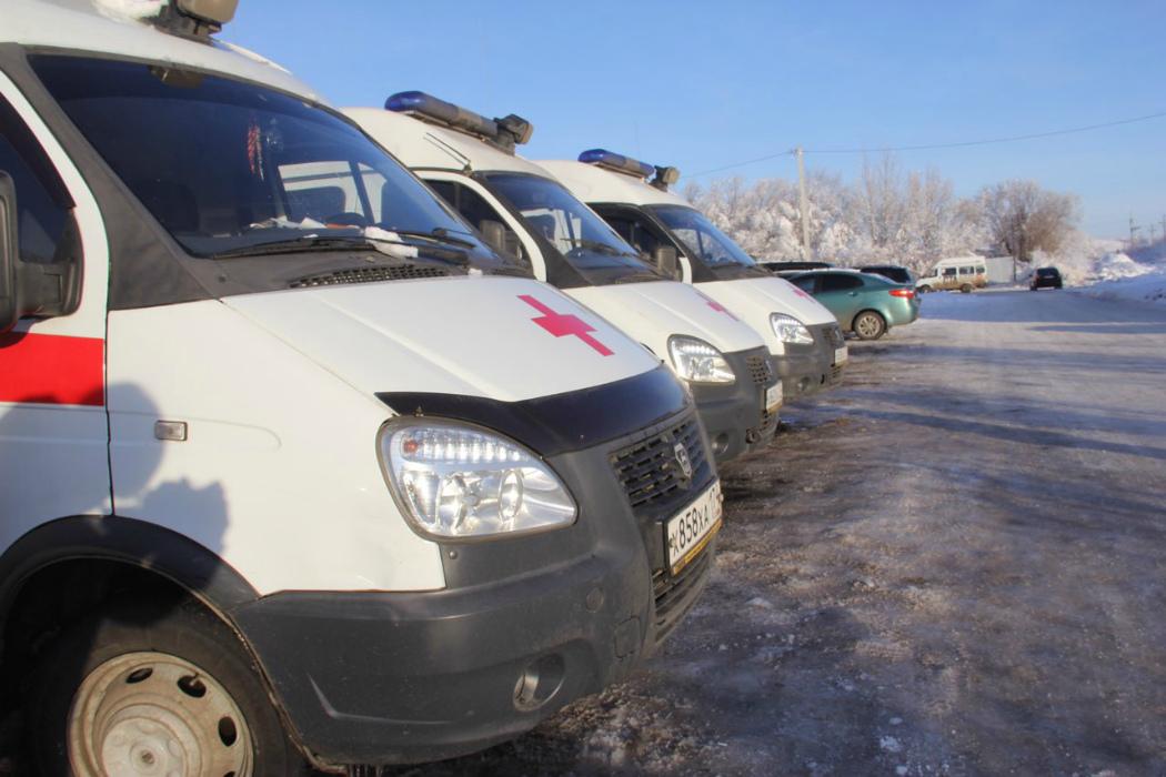 Медики ещё одного района Челябинской области обещают забастовку