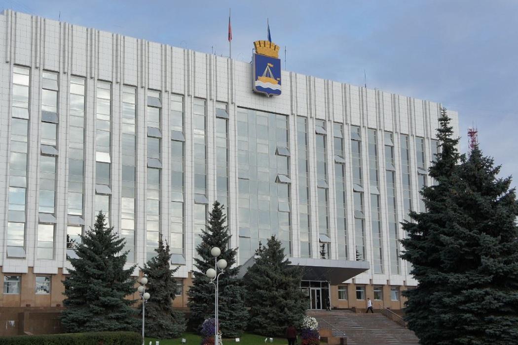 Глава Тюмени Руслан Кухарук представил своего нового заместителя