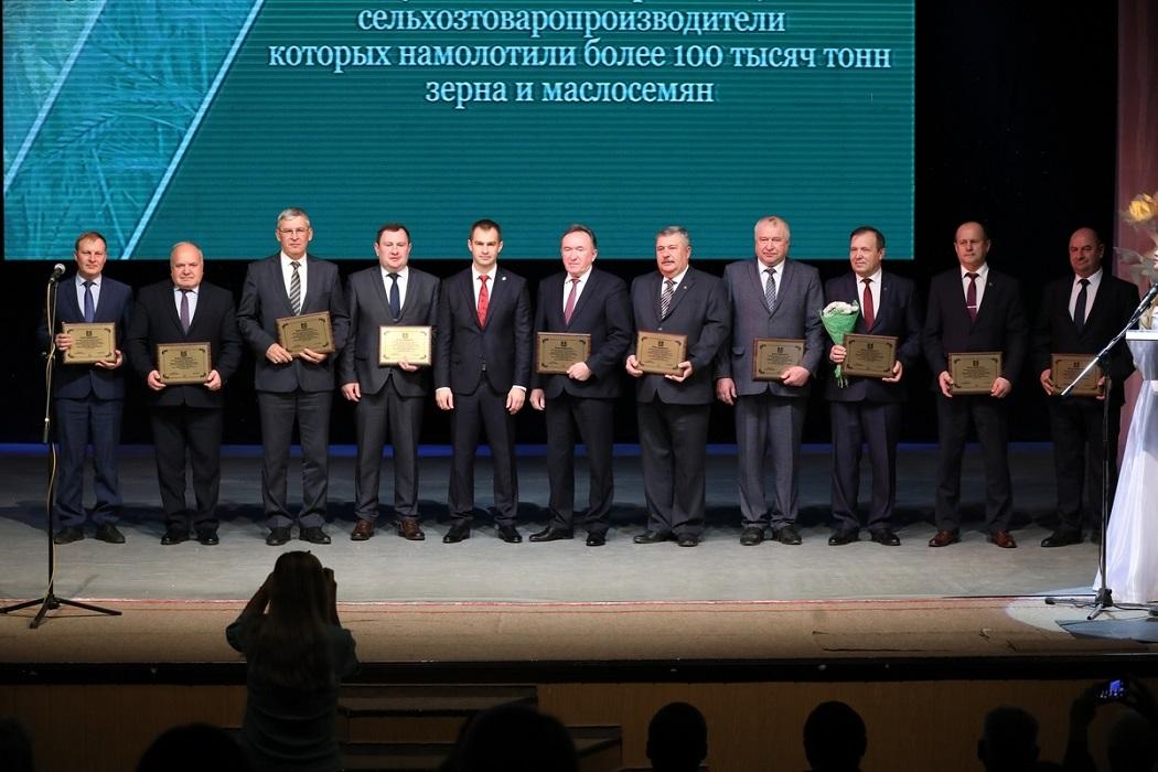 Варгашинский район Зауралья получил премию имени Мальцева в ₽1 млн