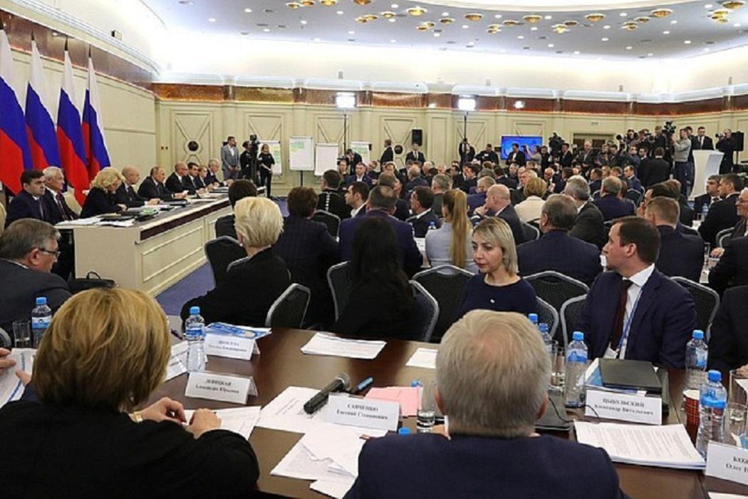 Тюменские медучреждения включат в геоинформационную карту России
