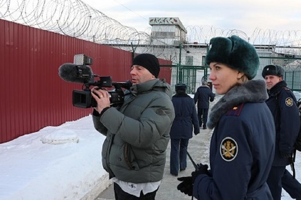 Немецкий телеканал снял фильм об осуждённых Краснотурьинской ИК-16
