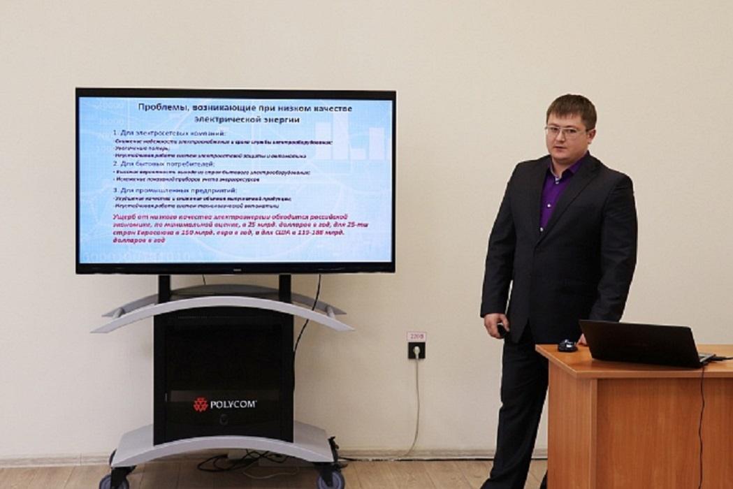 В Югре инновацию инженера «ЮТЭК-Региональные сети» оценили нефтяники