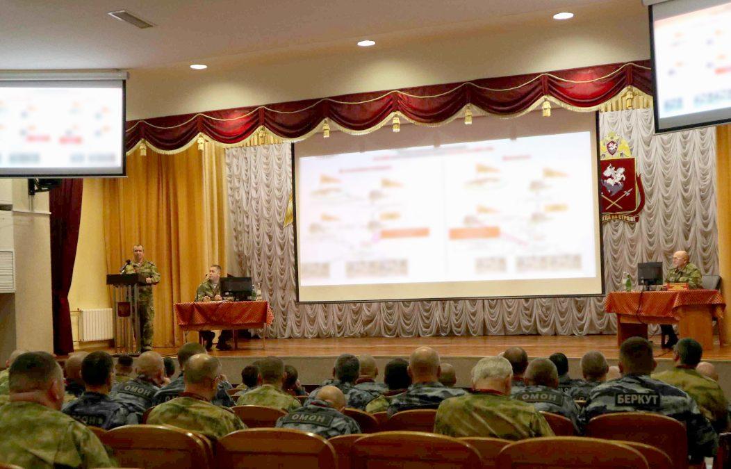 На Урале открылась межведомственная конференция специалистов