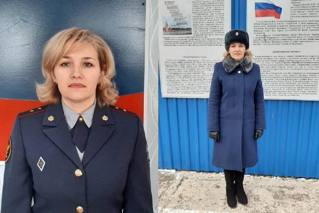 На Урале сотрудница колонии защитила женщину от мужа-тирана