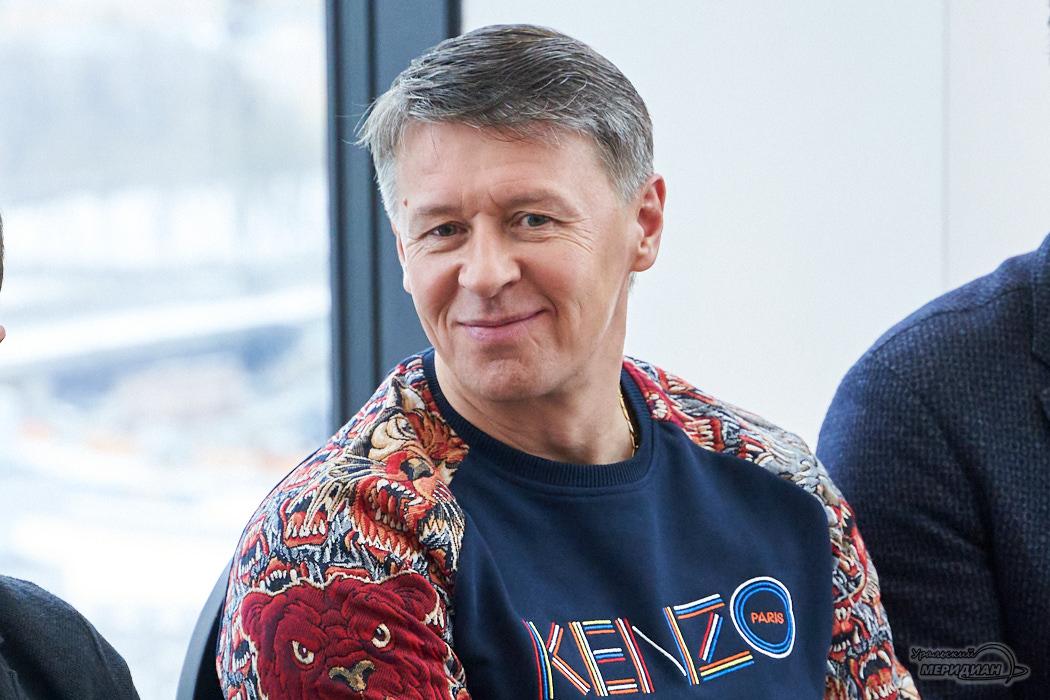 Пресс конференция Уральские пельмени_16