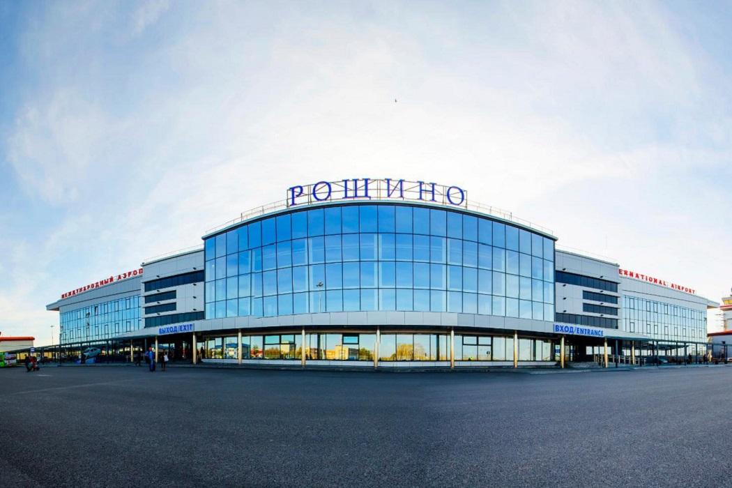 Из тюменского аэропорта 10 часов не может вылететь рейс в Москву