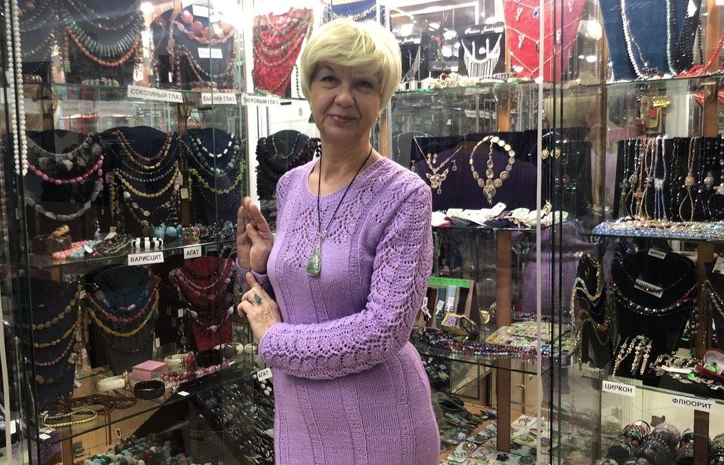 Наталья Ивченко: «Продолжаю учиться, становлюсь счастливой женщиной»