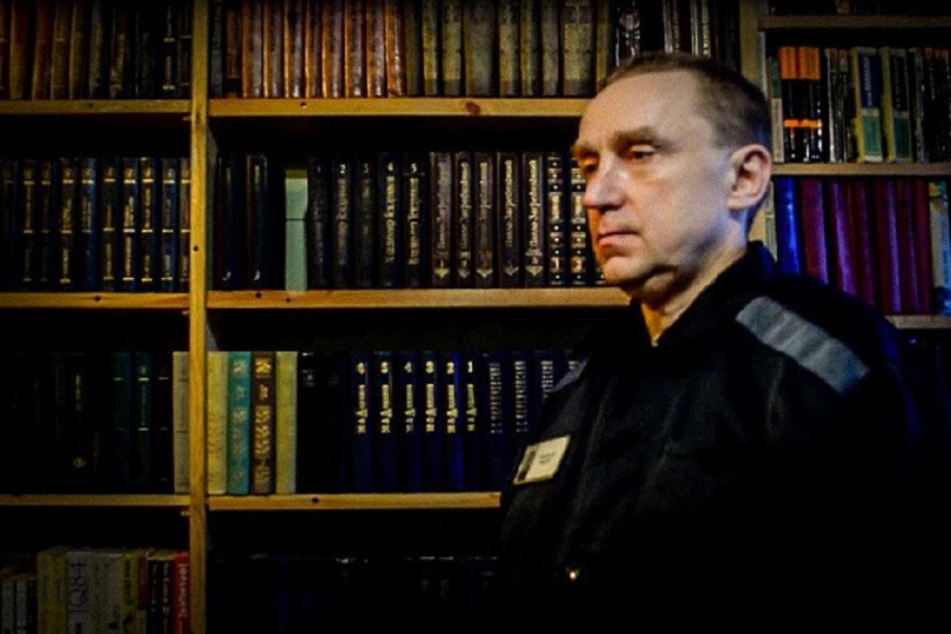 Тавдинского осужденного поэта приняли в Российский союз писателей