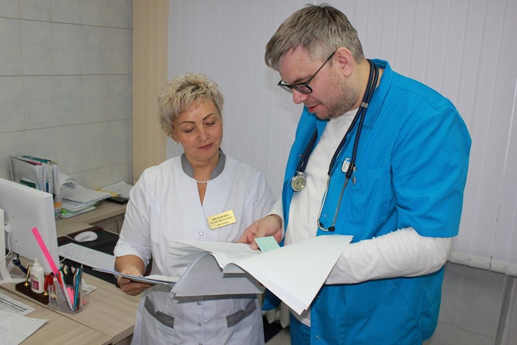 Для тюменцев открыли три Центра амбулаторной онкологической помощи
