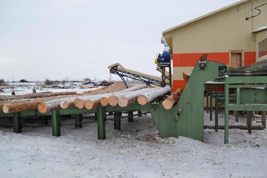 К концу года в Тюмени запустят пеллетное производство