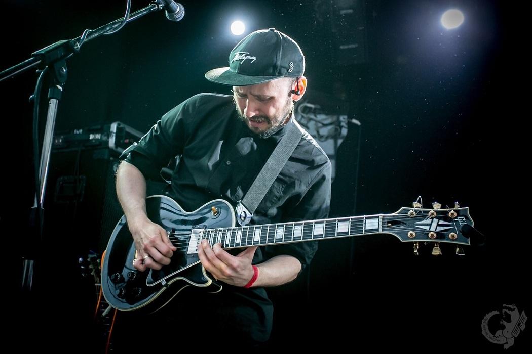 В Екатеринбурге Billy's Band выступит в Ночь музыки у памятника Beatles