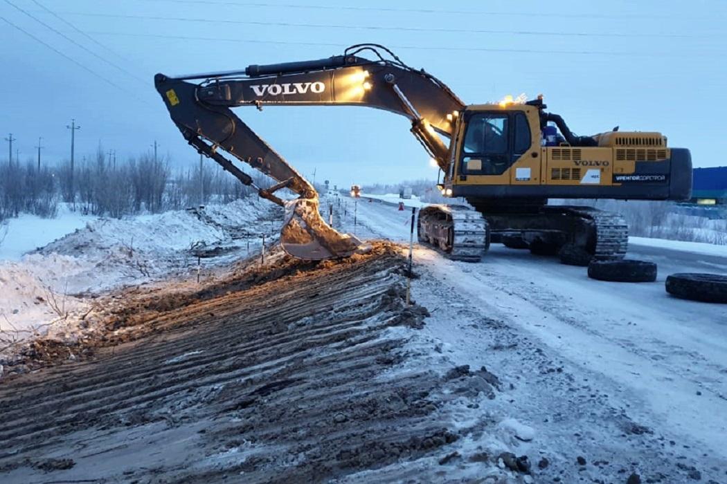 На Ямале отремонтируют 400 км дорог 1