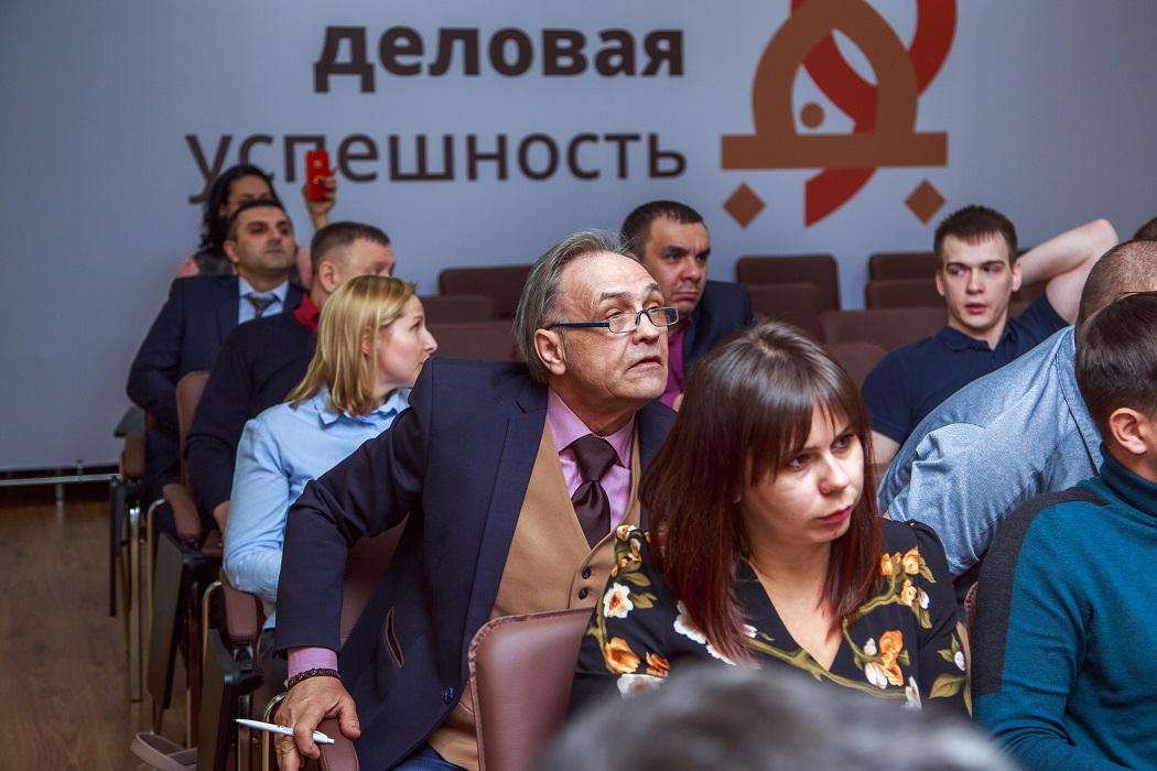 Предприниматели Ноябрьска озвучили пять проблем бизнеса 1