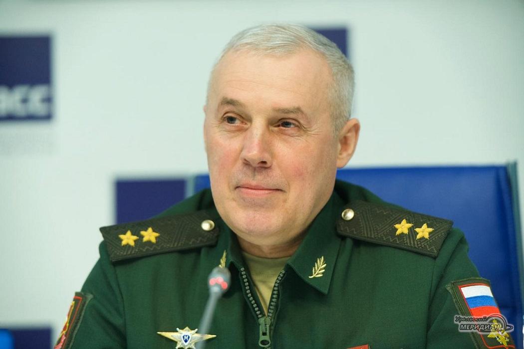 Пресс-конференция Парад Победы Поплавский