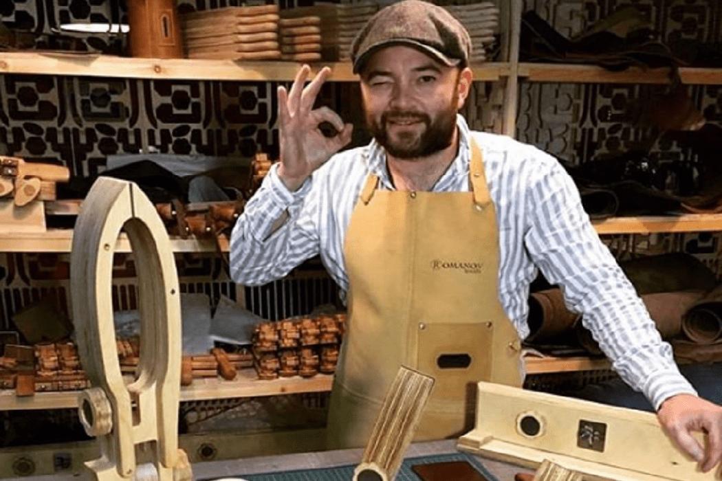Куйвашев рассказал в Instagram о местном предприятии ручных инструментов