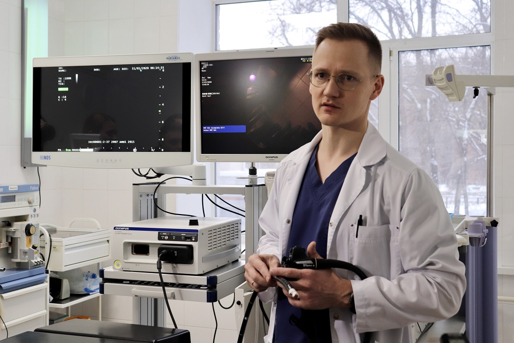 Современное оборудование помогает выявлять рак у тюменцев на ранней стадии 2