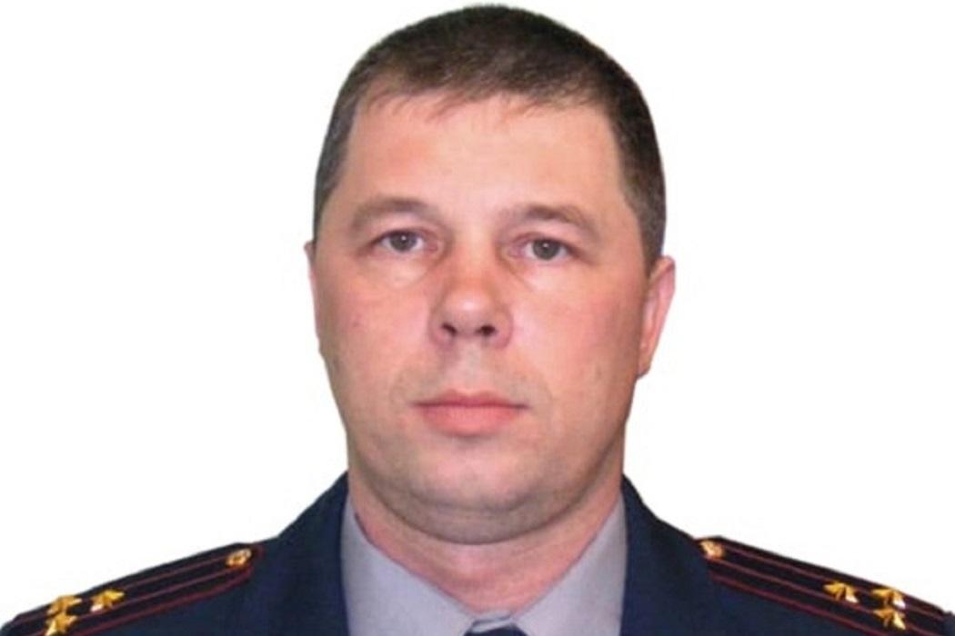 Начальник охраны екатеринбургской ИК-10 возглавил колонию