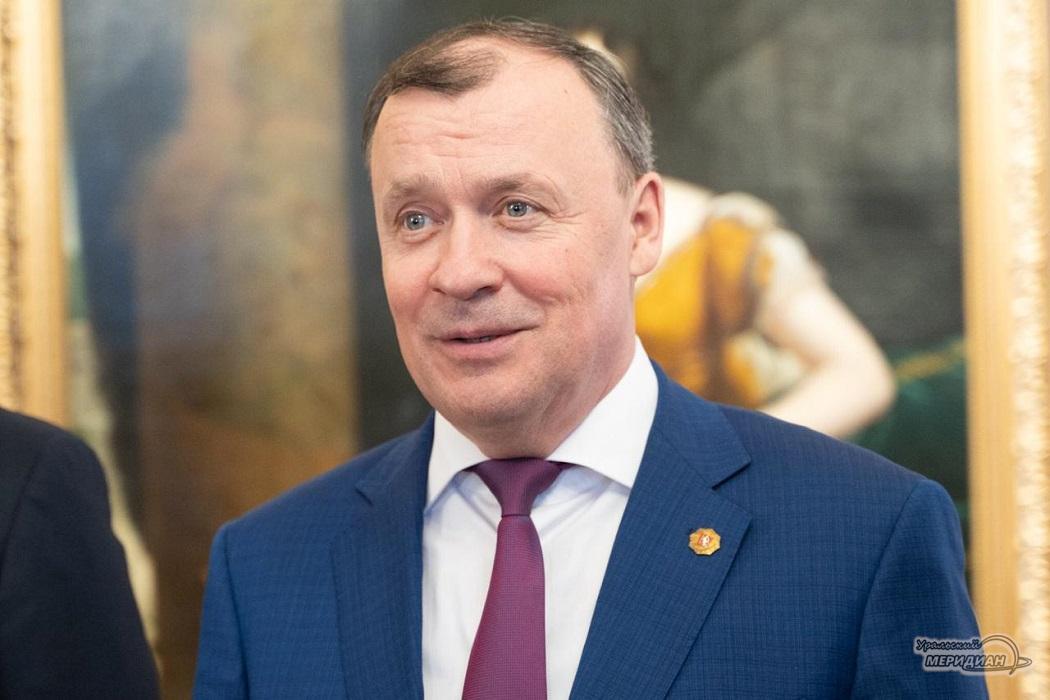 Строительство моста через Нижнетагильский пруд начнётся в марте этого года Алексей Орлов