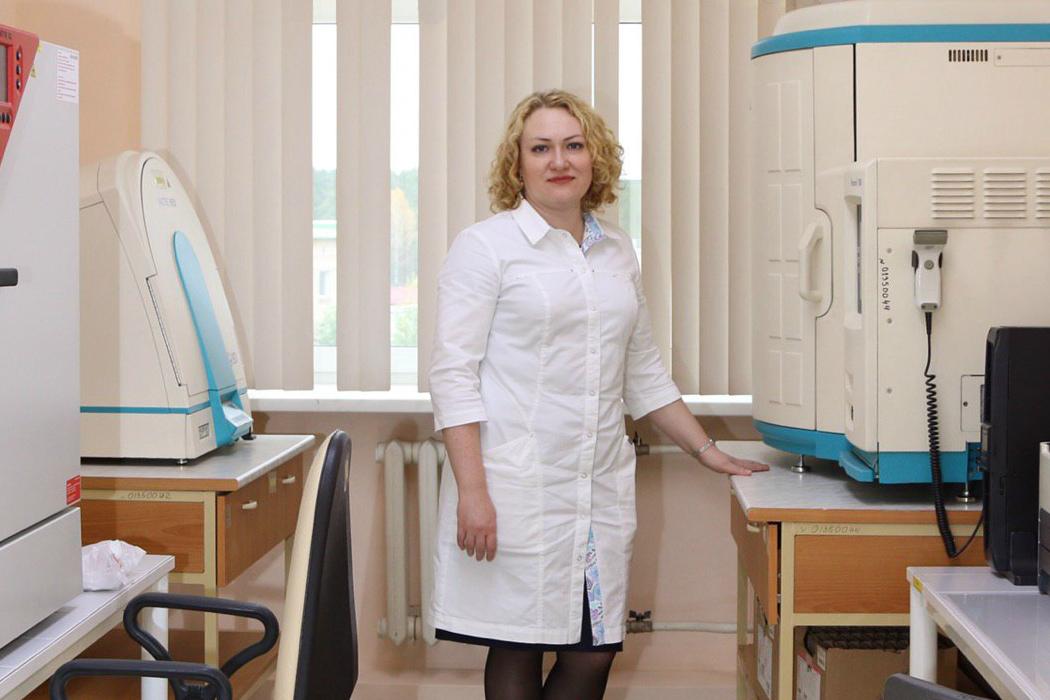 В Челябинске лечат пациентов, которым не помогли даже антибиотики