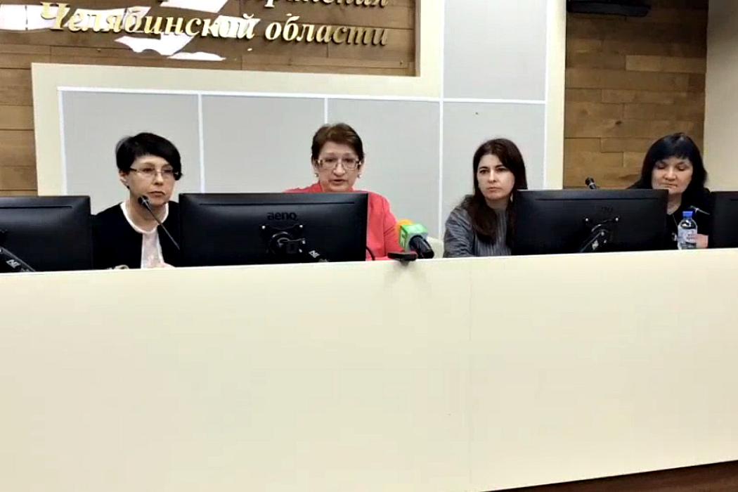 В Челябинской области двое пациентов умерли от ГРИППа