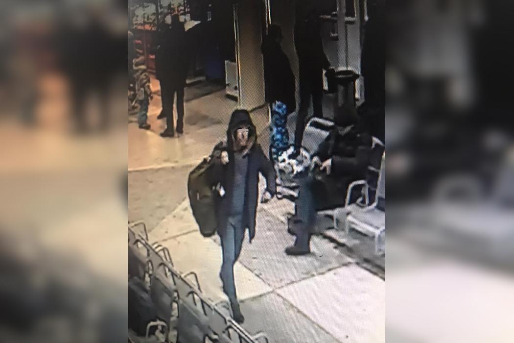 В Ноябрьске транспортные полицейские по горячим следам раскрыли кражу
