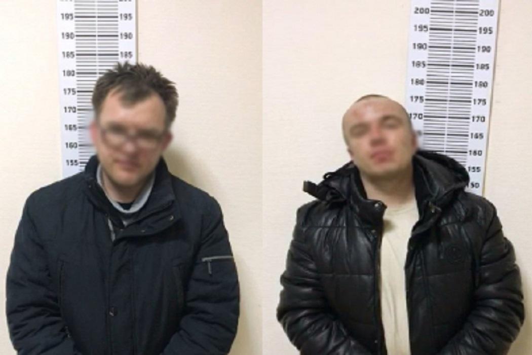 В Тюмени задержали двух серийных дачных грабителей