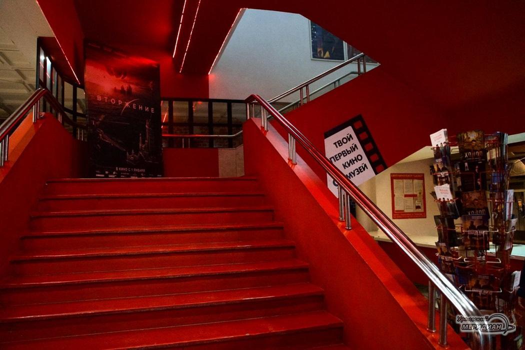 В бывшем кинотеатре «Салют» Екатеринбурга в марте откроется школа юниоров