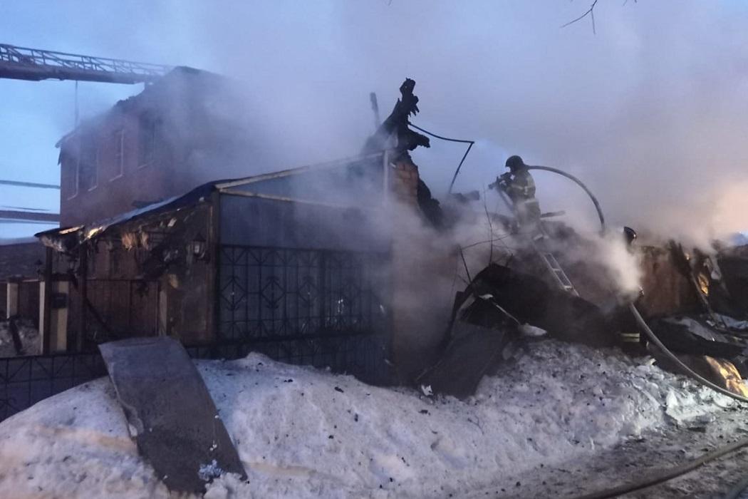 СКР расследует гибель постоялицы реабилитационного центра в Екатеринбурге