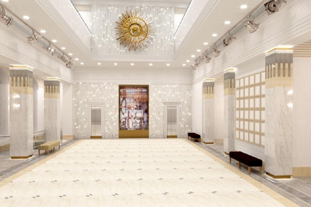 В театре Кукол Екатеринбурга глобально трансформируют пространство