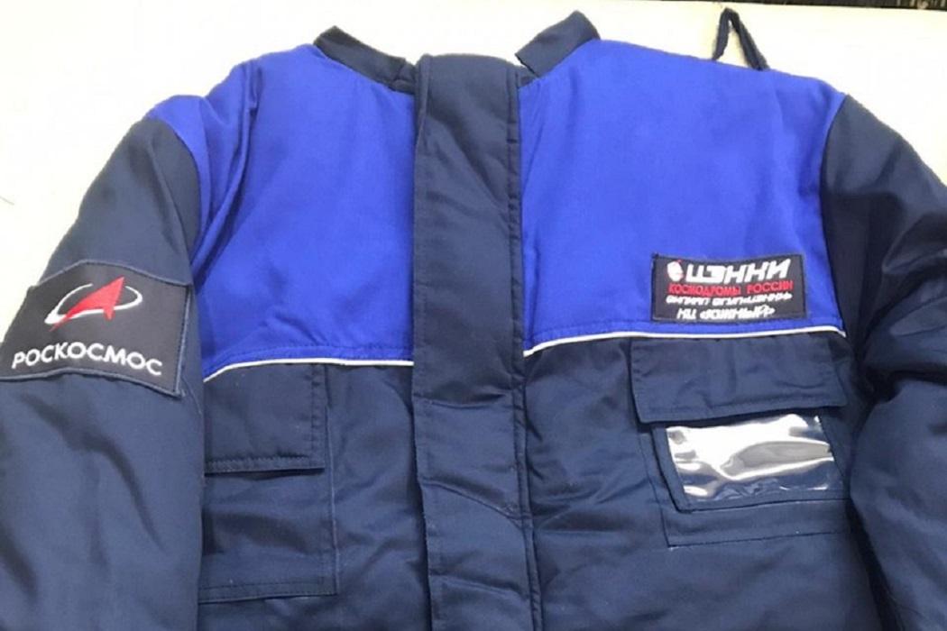 Краснотурьинские осужденные шьют костюмы для персонала космодромов