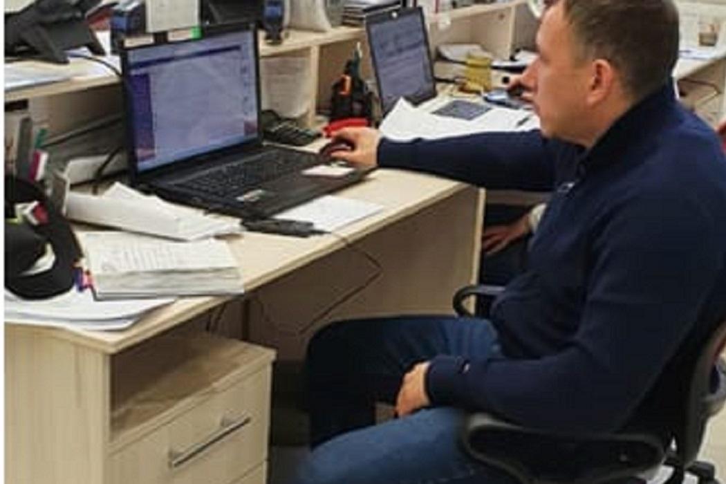Свердловские осужденные работают менеджерами на городских предприятиях