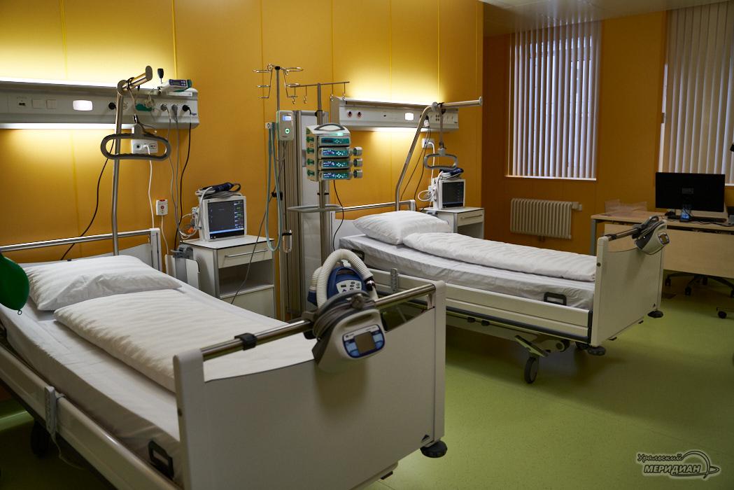 палата больница