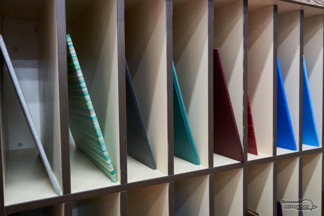 папки ячейки шкаф