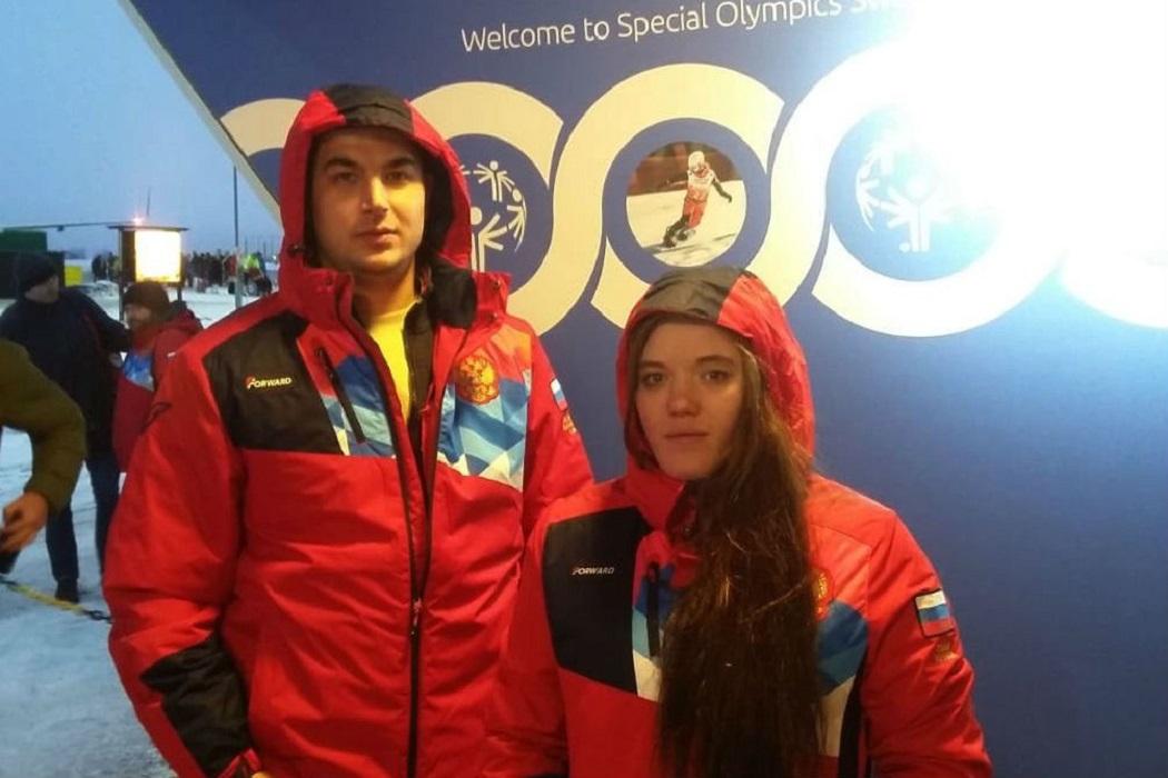 Сноубордисты из Ревды взяли шесть медалей в Швеции