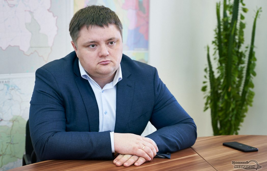 Александр Земских: На Ямале цифровизация АПК идёт особым путём