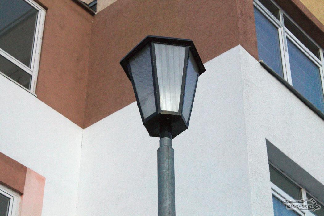 Фонарь свет электричество