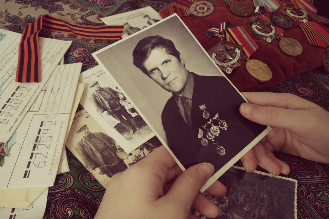 Николай Подволоцкий в 11 лет работал на засекреченном заводе Нижнего Тагила