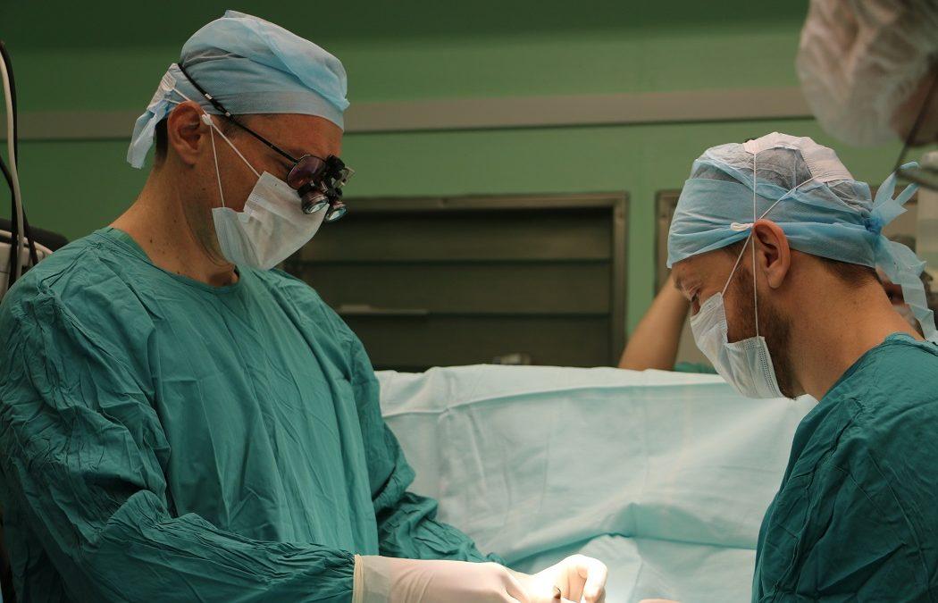 Уролог из Германии проведёт в ОКБ №1 уникальную операцию