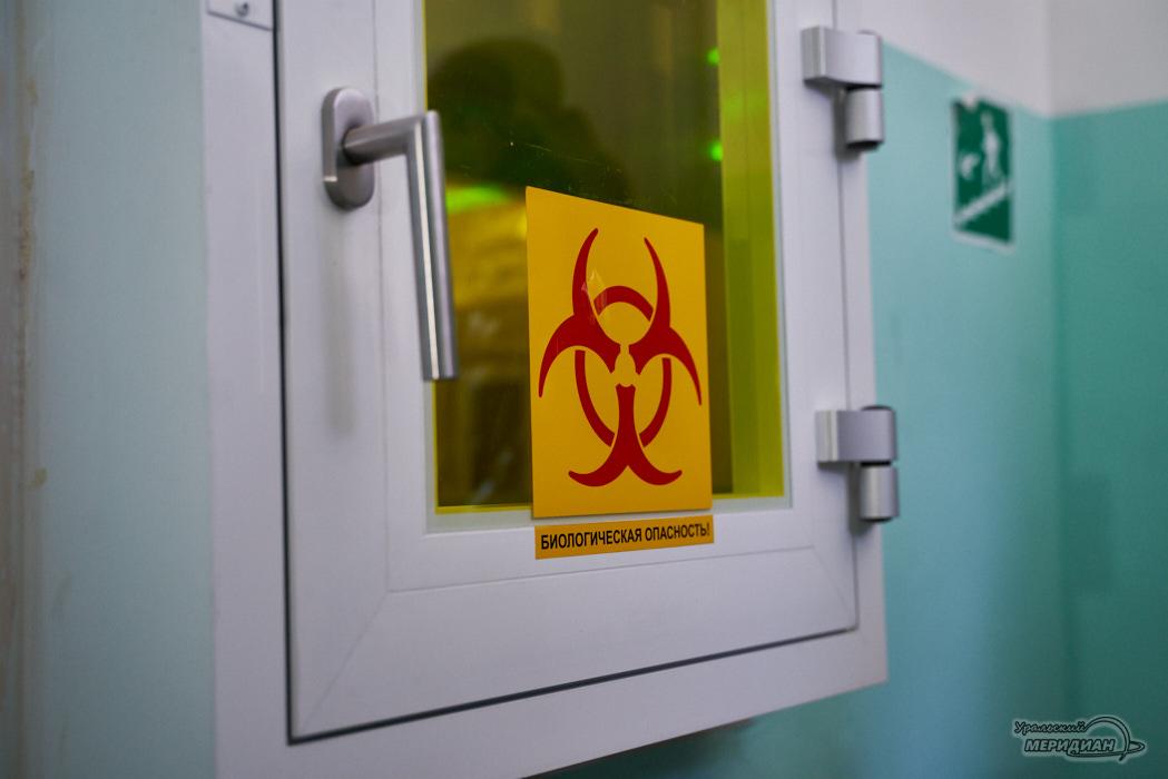 биологическая опасность Роспотребнадзор Лаборатория анализы коронавирус
