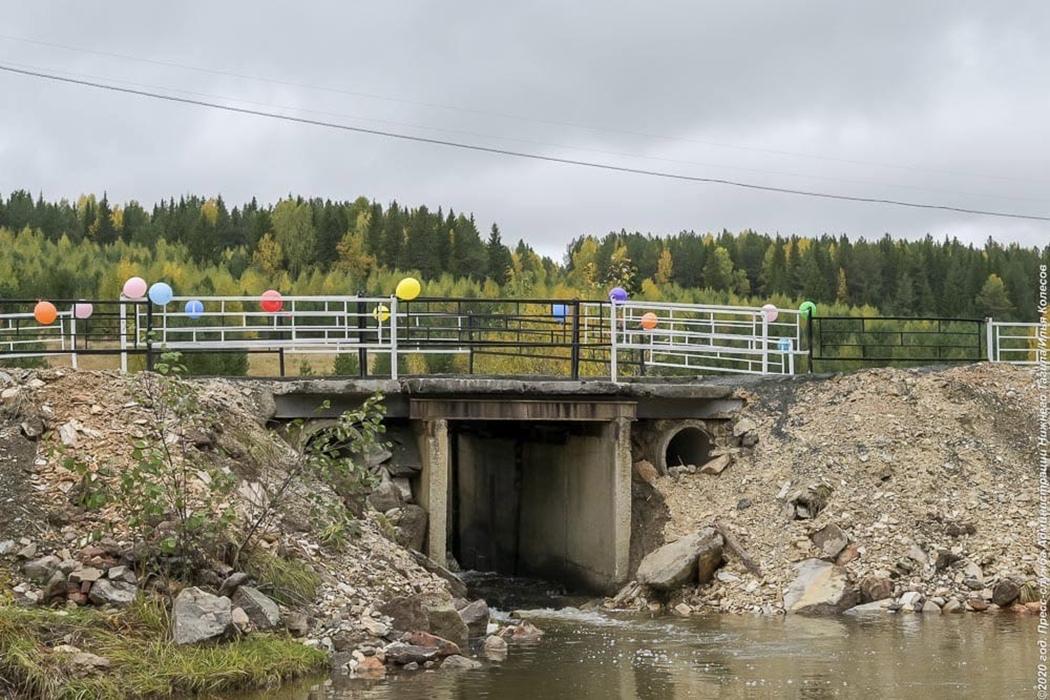 Мост Нижнего Тагила Варламов назвал самым уродливым в России