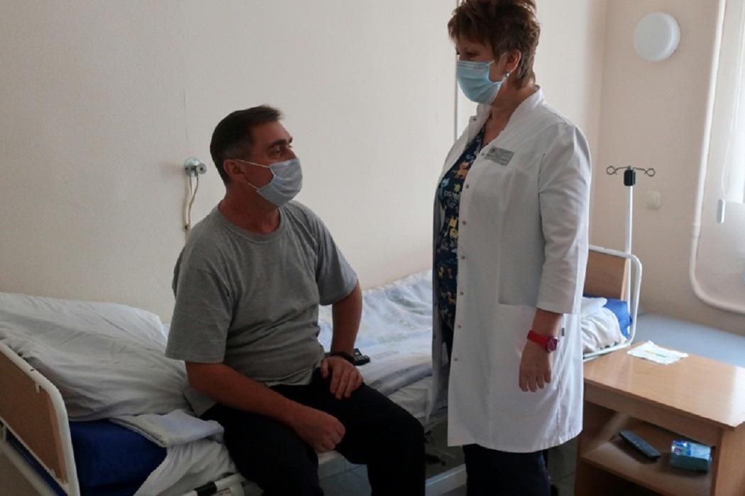 В Свердловской области вернулись к трансплантации органов