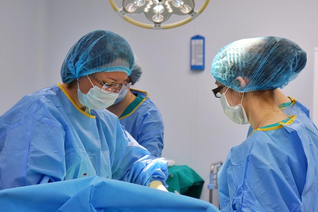 Ежегодно более чем у 500 тюменок диагностируют рак репродуктивных органов