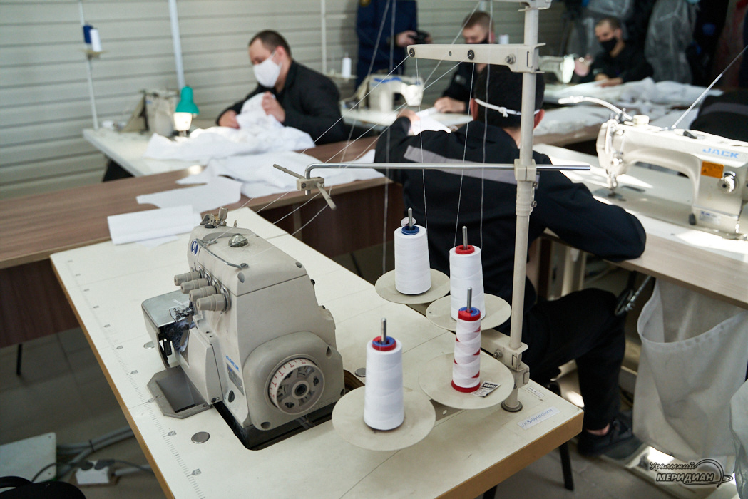 ИК 10 ГУФСИН Производство колония Екатеринбург