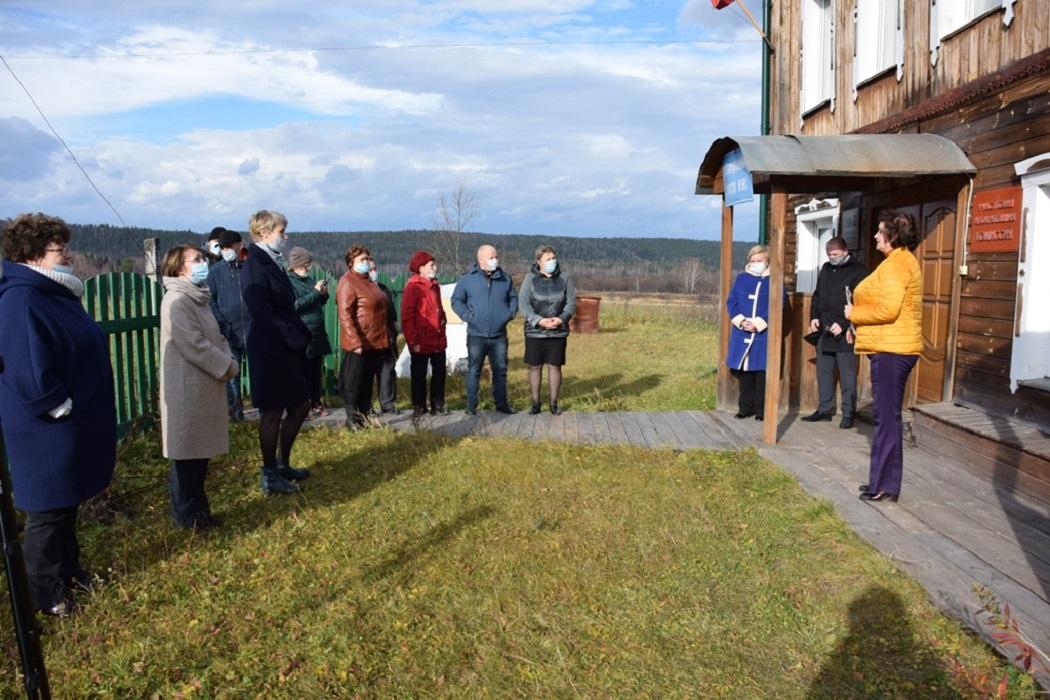 В Усть-Утке под Нижним Тагилом создали народный музей