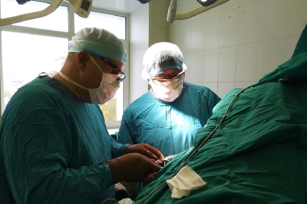 В ОКБ №2 успешно помогают пациентам с остеопорозом