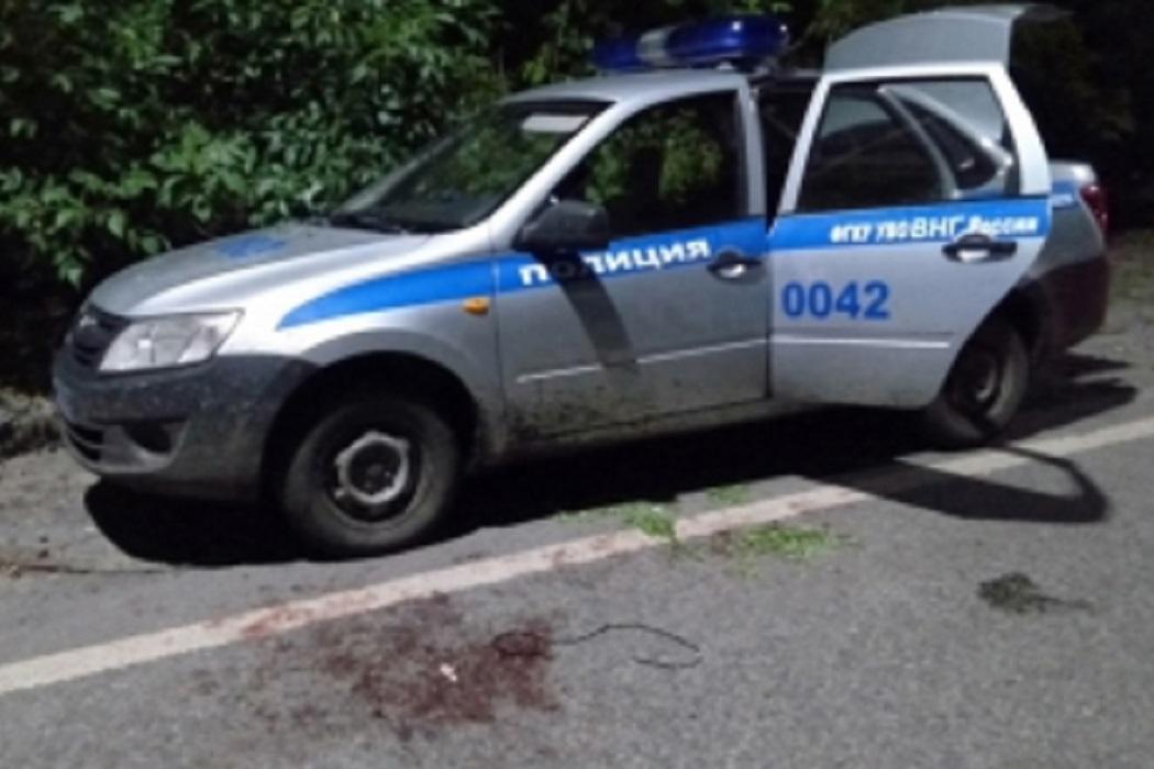 В Тюмени осудили мужчину, стрелявшего в сотрудников Росгвардии